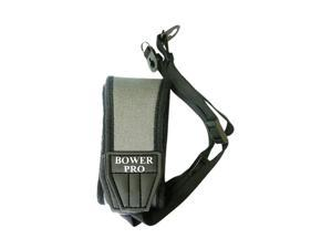 Bower SS10NG Digital Camera Neck Strap 2.25-Inch - Grey