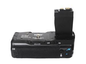 Bower XBGCT2 Digital Power Battery Grip for Canon EOS Rebel T2i/EOS 550D