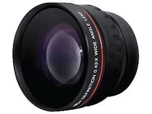 Vivitar 43-58W 0.43x Wide Angle Lens