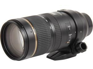TAMRON A009 SP 70-200mm F/2.8 Di VC USD Lens for Nikon
