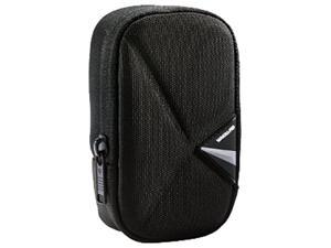 VANGUARD PAMPAS II 6B BK Black Compact Camera Pouch