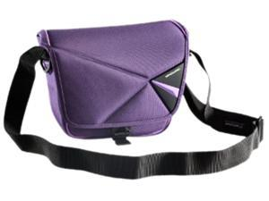 VANGUARD PAMPAS II 6B PR Purple Compact Camera Pouch