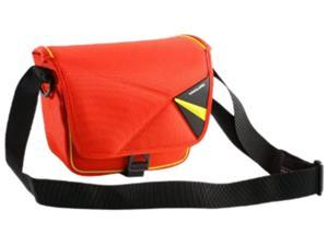 VANGUARD PAMPAS II 6B RD Red Compact Camera Pouch