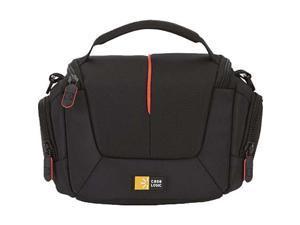 Case Logic DCB-305BLACK Black Compact System/Hybrid/Camcorder Kit Bag