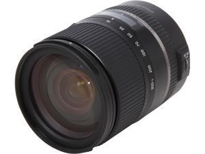 TAMRON AFB016S 16-300mm f/3.5 - 6.3 Di II VC PZD MACRO Lens for Sony Black