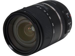 TAMRON A010 AFA010C-700 28-300MM F/3.5-6.3 Di VC PZD Lens for Canon Black