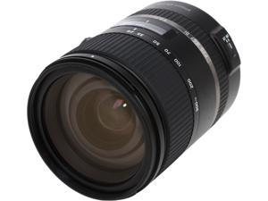 TAMRON A010 AFA010S-700 28-300MM F/3.5-6.3 Di VC PZD Lens for Sony Black