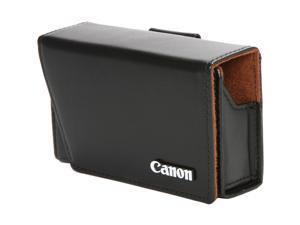 Canon PSC-900 Black Deluxe Leather Case