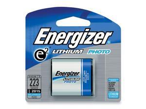 Energizer EL223APBP 1-Pack Li-Ion Photo Battery