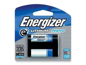 Energizer EL2CR5BP 1-Pack Li-Ion Photo Battery