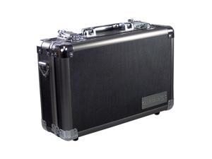 ape case ACHC5450 Grey/Black Aluminum Hard Case