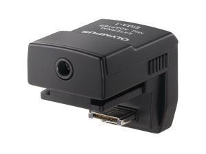 OLYMPUS 147592 External Microphone Adapter