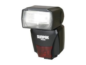 SUNPAK PZ42XN Digital Flash Unit (for Nikon DSLR Cameras)