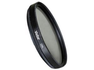Vivitar VIV-CPL-62 Polarizing Filters 62mm CPL Filter