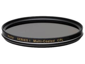 Vivitar VIV-MC-CPL-52 52mm Multi-Coated CPL Filter