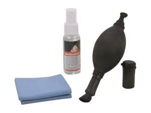 Vanguard CK3N1 Cleaning Kit & Power Lens Cleaner