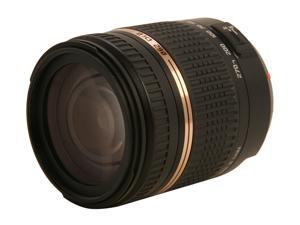 TAMRON AFB008S-700 (B008) AF 18-270mm/F3.5-6.3 Di II PZD Lens For Sony DSLR Cameras Black