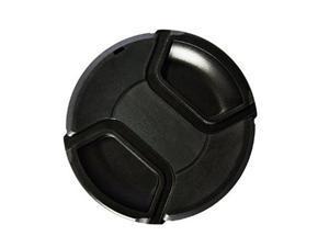 Bower CS52 Lens Caps Snap Lens Cap for A 52mm Lens Black
