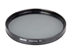 Bower FPC77 77mm Digital High-Definition Polarizer Filter