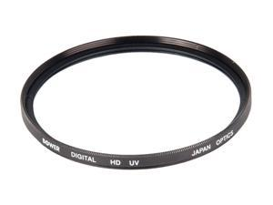 Bower FUC72 72mm Digital High-Definition UV Filter