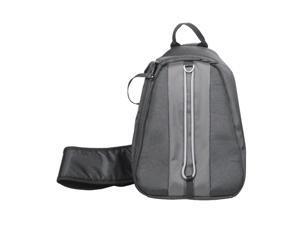 Bower SCB2450 Elite Pro Bag Series DSLR Zoom Sling Bag (Black)