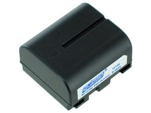 HI CAPACITY B-9656 Camcorder Battery