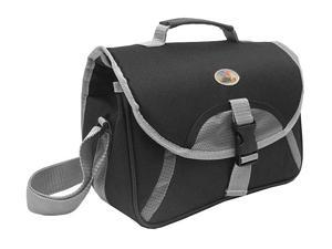 ZEIKOS ZE-CA58A Medium Size Deluxe Video & Camera Case