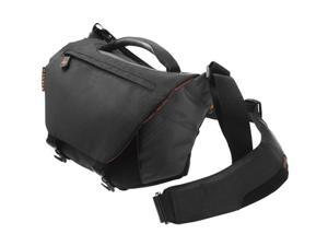 EVERKI EKC504 Black Aperture Mid-Size SLR Camera Bag - Sling