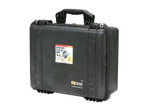 PELICAN 1550-000-110 Black Case
