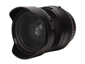 PENTAX smc P-FA 31mm F1.8 Limited Fixed Length Lens Black