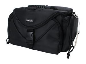 DOLICA WB-3592 Black Camera Case