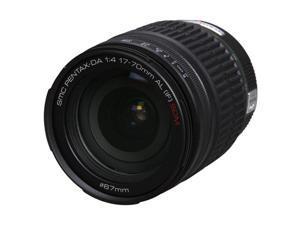 PENTAX smc DA 17-70mm f/4 AL (IF) SDM Lens