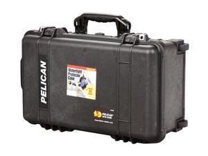 PELICAN 1510-000-110 Black Medium Carry-On Case