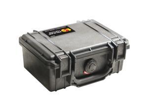PELICAN 1120-000-110 Black Digital Camera Cases