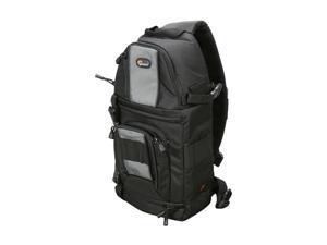 Lowepro LP36172-PEU Black SlingShot 102 AW Backpack