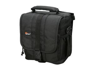 Lowepro LP36106-0EU Black Adventura 140 Camera Case