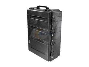 PELICAN 1730-000-110 Black Transport Case with Foam