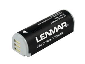 LENMAR DLZ321C 800mAh Li-Ion Replacement Battery for Canon NB-9L