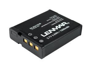 LENMAR DLZ317CS Replacement Battery for Casio NP-130