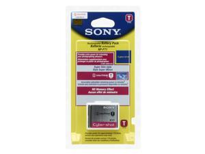 SONY NP-FT1 680mAh 3.6V Li-Ion InfoLithium T-Series Rechargeable Battery Pack