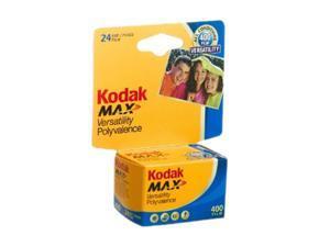 Kodak ULTRA MAX 400 6034037 35mm Color Film Roll