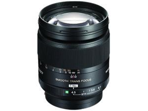 SONY 135mm f/2.8 (T4.5) STF Lens