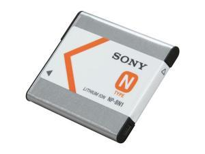 SONY NP-BN1 LITHIUM-ION Rechargeable Battery Pack