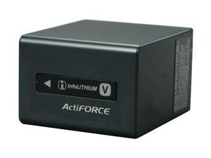 SONY NP-FV100 3900mAh Lithium-Ion Rechargeable Camcorder Battery Pack