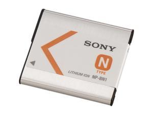 SONY NPBN1 1-Pack Li-Ion Battery