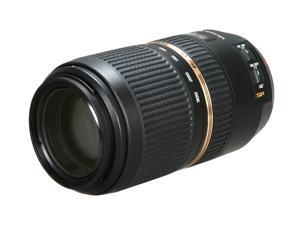 TAMRON AF005C-700 SP 70-300mm F/4-5.6 Di VC USD for Canon