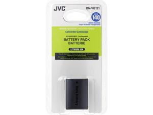 JVC BNVG121US 2100mAh Lithium-Ion Battery