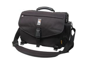 APE CASE ACPRO1400 Pro Messenger-Style Camera Bag (Large)