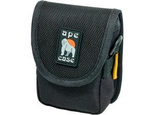 ape case AC120 Black Small Digital Camera Case