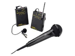 Azden WMS-PRO VHF Wireless Microphone System